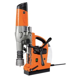 FEIN Power Tools - JCM 312AUTO - Magnetic Drill Press, 120VAC, 3-1/8 Capacity Steel, 180/260/580 No Load RPM