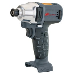 Ingersoll-Rand - W1110 - Ingersoll-Rand IRW1110 1/4 12V Hex Quick-Change Cordless Impact Wrench (Bare Tool Only)