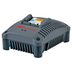 Ingersoll-Rand - BC1110 - Ingersoll-Rand IRBC1110 IQv12 Series Lithium-Ion Battery Charger (Charger Only)