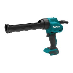 Makita - XGC01Z - Makita XGC01Z 18V LXT Lithium-Ion VS Cordless 10 oz Caulk & Adhesive Gun - (Bare Tool)