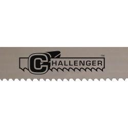 M.K. Morse - 10'10' ZWEFC811S - 10 ft. 10 Bimetal Challenger Band Saw Blade, 3/4 Width