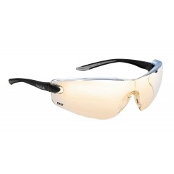 Bolle Safety - 40042 - Bolle Safety 40042 ESP Lens Anti-Scratch/Anti-Fog Cobra Safety Glasses, Black