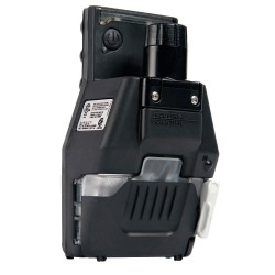 Industrial Scientific - 18109162-2011 - Industrial Scientific Black Ventis Slide-On Pump (For Use With MX4 And MX4 iQuad Multi Gas Monitor), ( Each )