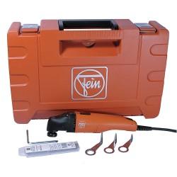 FEIN Power Tools - FSC 1.6 - Oscillating MultiTool, 4 Amps, 110V