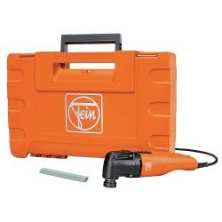 FEIN Power Tools - FSC 1.6Q - Oscillating MultiTool, 4 Amps, 110V