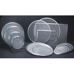 American Metalcraft - 18709 - 9 Aluminum Pizza Screen