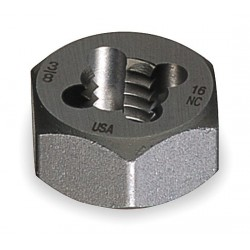 Greenfield Industries - C67282 - Hex Fixed Die Set, Pieces: 20