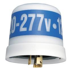 Intermatic - EK4536 - Photocontrol, 105 to 305VAC Voltage, 1000 Max. Wattage, Turn-Lock Mounting