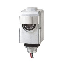 Intermatic - K4423M - Photocontrol, 208 to 277VAC Voltage, 4150 Max. Wattage, Stem Mounting