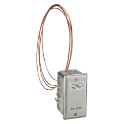 Johnson Controls - TE-6100-1 - Temperature Sensor, Nickel 1k ohm