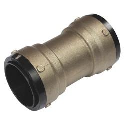 Cash Acme / Reliance - SB0141 - DZR Brass Coupler