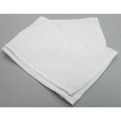 R&R Textile Mills - 22862 - Flour Sack Towel, Lint Free, Cotton, PK12