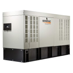 Generac - RD05034GDAE - Liquid Engine Cooling, 120/208VAC Voltage, Engine Size: 3.4L, 63 kVA Rating, 3 Phase