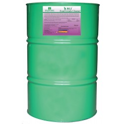 Renewable Lubricants - 87816 - 55 gal. Food Equipment Cleaner, 1 EA