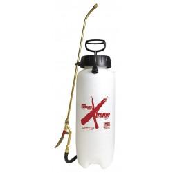 Chapin - 22049XP - Handheld Sprayer, Polyethylene Tank Material, 3 gal., 45 psi Max Sprayer Pressure