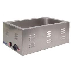 Crestware - EFW - Stainless Steel Electric Food Warmer