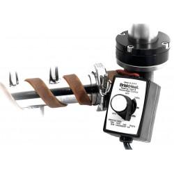 BriskHeat - BSAT101004 - BSAT Series Silicone Heating Tape, 0 to 232 (C) 4 ft.L x 1W, 120V