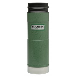 Stanley / Black & Decker - 10-01394-007 - 16 oz. Green Insulated Mug