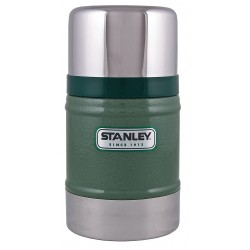 Stanley / Black & Decker - 10-00131-019 - 17 oz. Green Insulated Food Jar