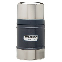 Stanley / Black & Decker - 10-00131-020 - 17 oz. Blue Insulated Food Jar