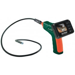 Extech Instruments - BR150 - Extech BR150 Video Borescope Inspection Camera, 9 mm.
