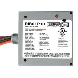 Functional Devices - RIB01P30 - Functional Devices RIB01P30 Relay
