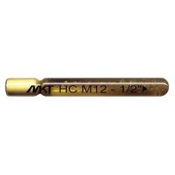 MKT Fastening - HMC12-12 - Chemical Capsule, Hammer In, 1/2 In, PK10