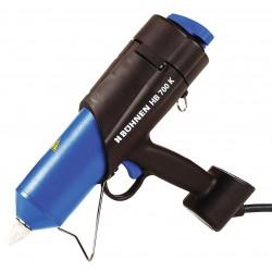 B hnen - HB 700KD EXTRUSION - Glue Gun, Hot Melt, 600 Watt, 12 1/4 In.