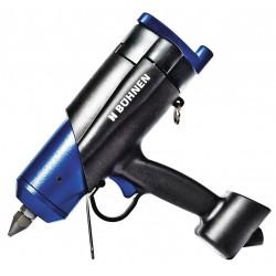 B hnen - HB 710 EXTRUSION - Glue Gun, Hot Melt, 600 Watt, 9 1/2 In.