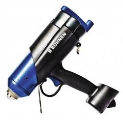 B hnen - HB 710 SPRAY - Glue Gun, Hot Melt, 600 Watt, 10 In.