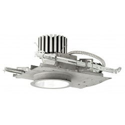 Prescolite - LF6LED8 120V - LED Downlight Housing, 6 In, LED, 120V