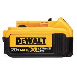 Dewalt - DCB204 - DeWALT DCB204 20V MAX Lithium-Ion XR 4 Amp Hour Battery Pack
