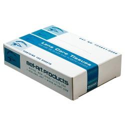 SP Industries - 24841-0000 - LensCareTissues, Lint Free, 180, 4-1/2x5