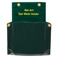 Bel-Art - 248540000 - Holder, Vinyl, Eye Wash Holder