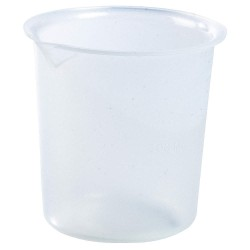 SP Industries - F26211-0000 - Graduated Beaker Graduation Subdivisions: 25mL