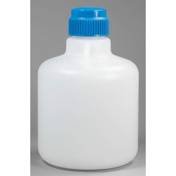 SP Industries - 10794-0025 - Carboy, PP, 10L, w/o Spigot