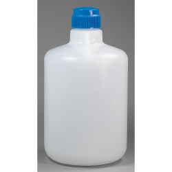 SP Industries - 10794-0050 - Carboy, PP, 20L, w/o Spigot