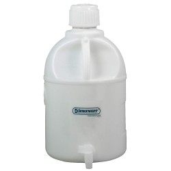 Bel-Art - 118470050 - Bottle, Pe, Aspirator, With/spigot, 5gallon
