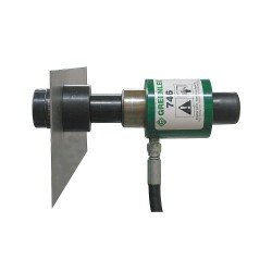 Greenlee / Textron - 746 - Greenlee 746 Ram-hydraulic Knockout, Limited Quantities Available