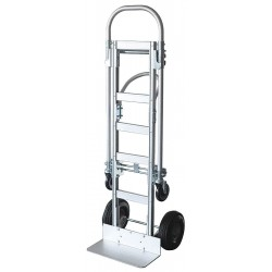 Other - 21U664 - Convertible Hand Truck, Loop, Overall Height 62-3/4