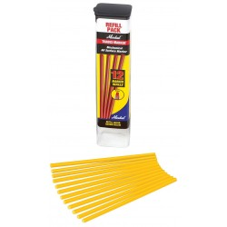 Markal - 96241 - Trades-Marker Refill Pack, Yellow, PK12