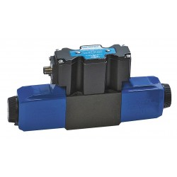 Eaton Electrical - 02-144938 - 8.6 x 2 x 3.6 Solenoid Operated Hydraulic Directional Valve