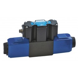 Eaton Electrical - 02-144984 - 8.6 x 2 x 3.6 Solenoid Operated Hydraulic Directional Valve
