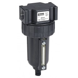 Parker Hannifin - 06F24BC - 250 psi Compact Compressed Air Filter