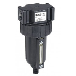 Parker Hannifin - 06F34BC - 250 psi Compact Compressed Air Filter