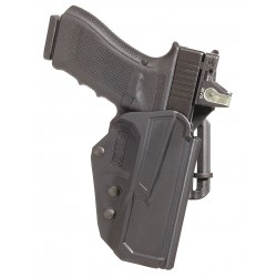 5.11 Tactical - 50023 - Thumbdrive Holster, RH, Glock, Black