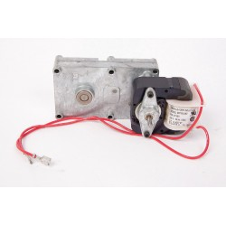 APW Wyott - 1211801 - Motor Gear, 240V