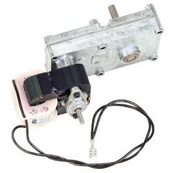 APW Wyott - 1212000 - Motor, Gear, 110V, 60 Hz