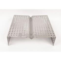 APW Wyott - 44660900 - Hot Dog Tray