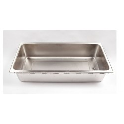 APW Wyott - 55385 - Well Pan Top Mount with Drain